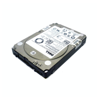 Hard Disc Drive dedicated for DELL server 2.5'' capacity 300GB 10000RPM HDD SAS 12Gb/s 400-AJOO-RFB | REFURBISHED