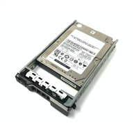 Hard Disc Drive dedicated for DELL server 2.5'' capacity 300GB 10000RPM HDD SAS 6Gb/s MTV7G