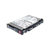 Hard Disc Drive dedicated for HP server 2.5'' capacity 300GB 10000RPM HDD SAS 6Gb/s RENEW | 652564R-B21