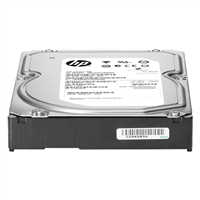 Hard Disc Drive dedicated for HP server 3.5'' capacity 1TB 7200RPM HDD SAS 12Gb/s 846612-001-RFB | REFURBISHED