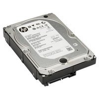 Hard Disc Drive dedicated for HPE server 2.5'' capacity 600GB 10000RPM HDD SAS 12Gb/s 781516-B21-RFB | REFURBISHED