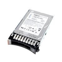 Hard Disc Drive dedicated for Lenovo server 2.5'' capacity 600GB 10000RPM HDD SAS 12Gb/s 00NA291