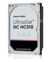 Hard Disk Drive Western Digital Ultrastar DC HC310 (7K6) 3.5'' HDD 4TB 7200RPM SAS 12Gb/s 256MB | 0B35915