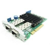 Network Card HPE 669281-001 2x SFP+ PCI Express 10Gb