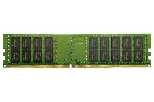 Memory RAM 1x 64GB Supermicro - X10DRD-LT DDR4 2400MHz ECC LOAD REDUCED DIMM |