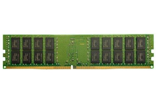 Memory RAM 1x 8GB Dell - Precision Workstation T7810 DDR4 2133MHz ECC REGISTERED DIMM | SNPH8PGNC/8G