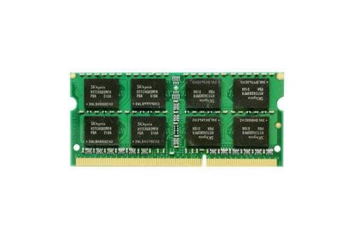 Memory RAM 4GB Samsung - Series X Notebook X460-AS04 DDR3 1333MHz SO-DIMM